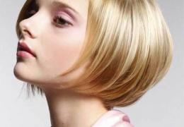Hướng dẫn cắt tóc kiểu Bob Classic